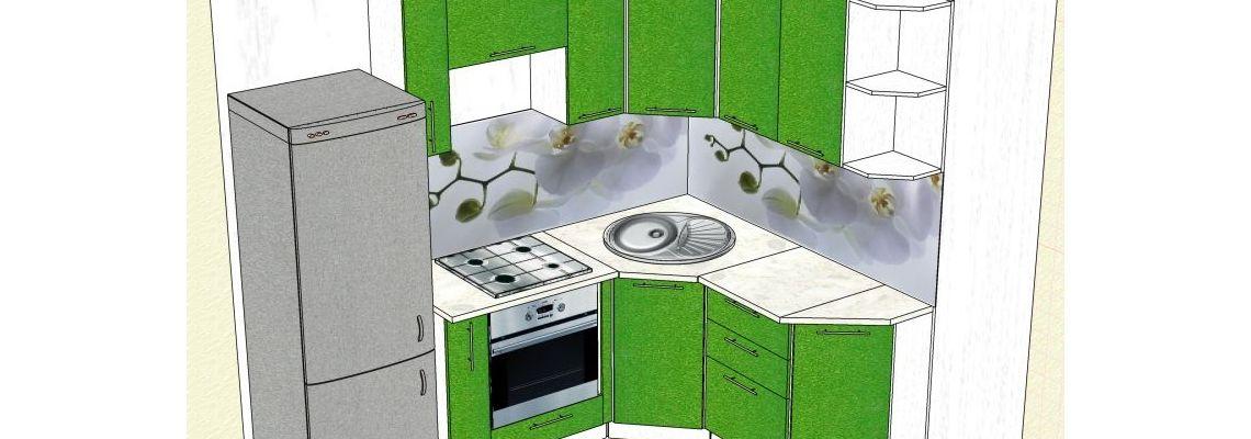 Кухня Екатеринбург 4