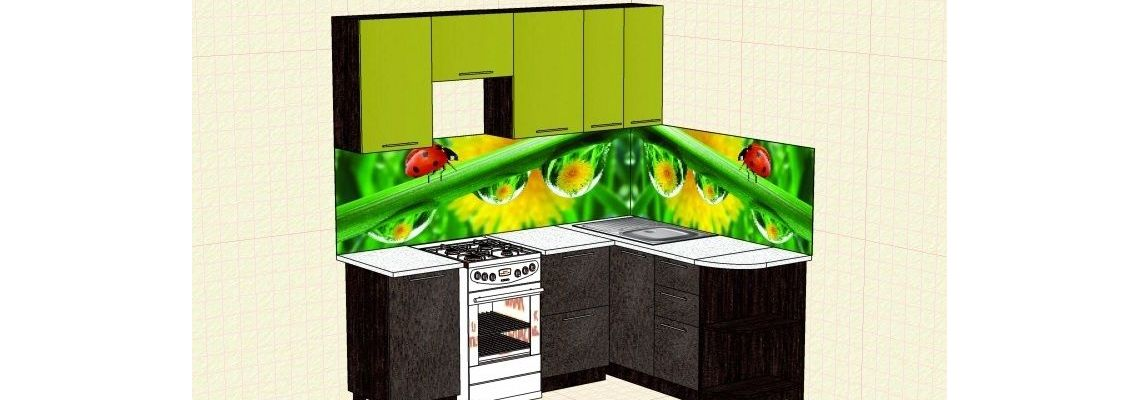 Кухня Новый Уренгой 10