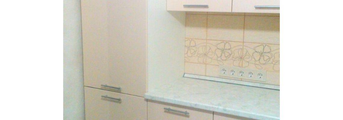 Кухня Екатеринбург 6