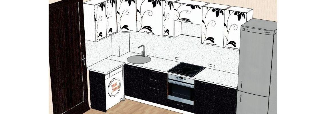 Кухня Новый Уренгой 13