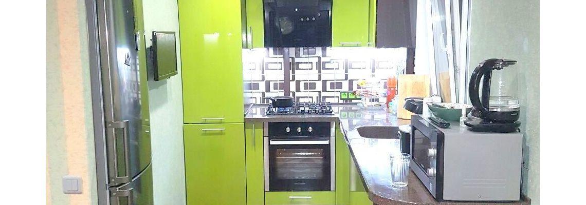 Кухня Екатеринбург 7