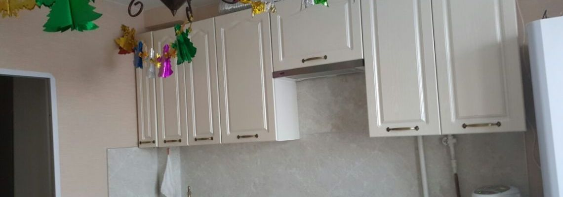 Кухня Новый Уренгой 23