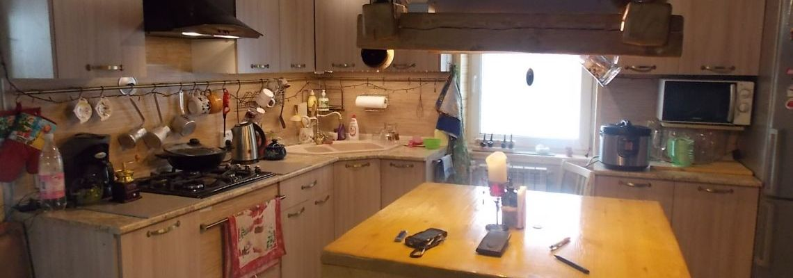 Кухня Екатеринбург 13