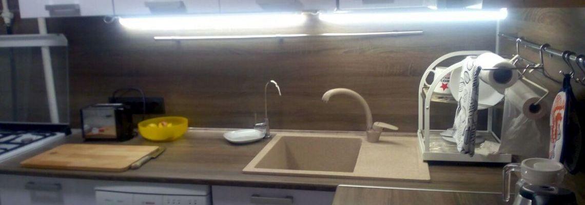 Кухня Екатеринбург 17