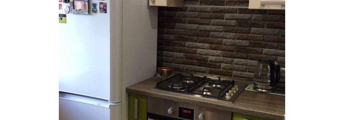 Кухня Екатеринбург 18