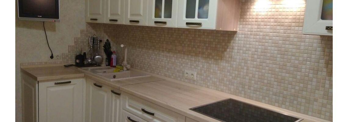 Кухня Екатеринбург 19