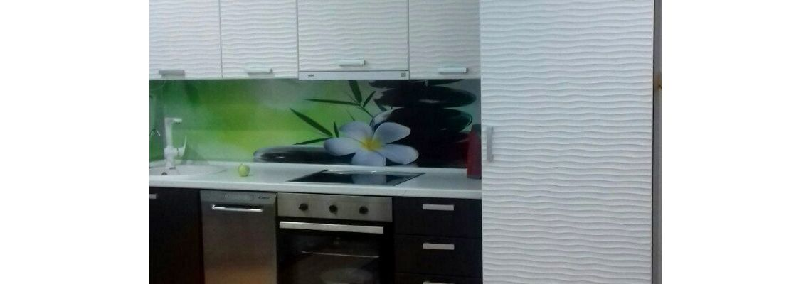 Кухня Нягань 1