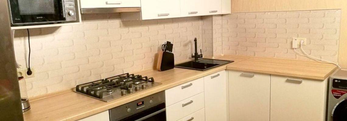 Кухня Новый Уренгой 35