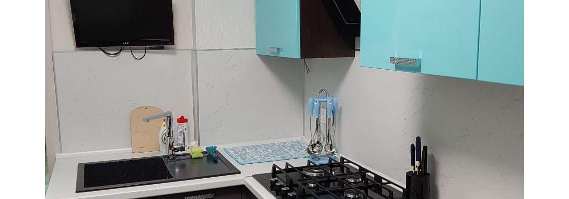 Кухня Новый Уренгой 48