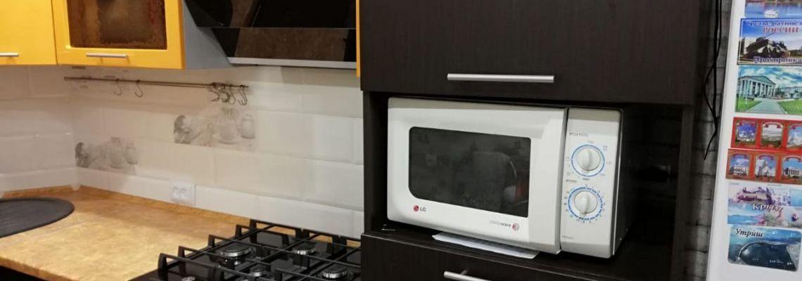 Кухня Новый Уренгой 55
