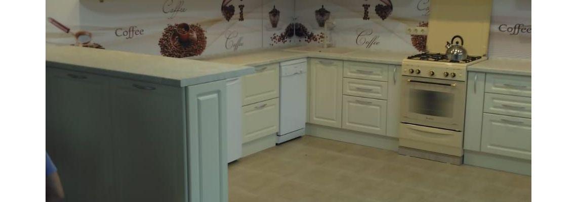 Кухня Тюмень 1