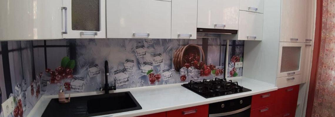 Кухня Новый Уренгой 58