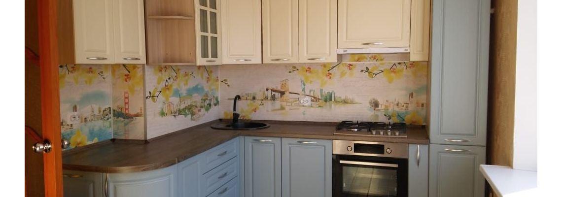 Кухня Новый Уренгой 59
