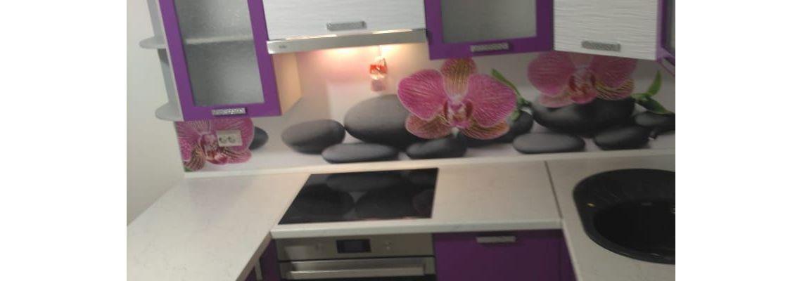 Кухня Екатеринбург 31