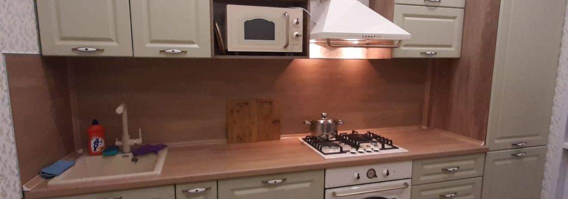 Кухня Новый Уренгой 62