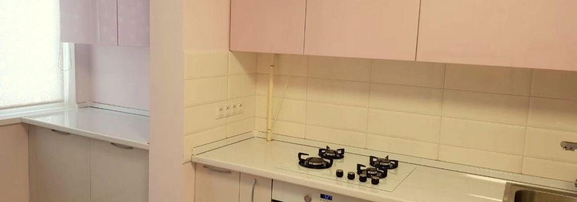 Кухня Новый Уренгой 65