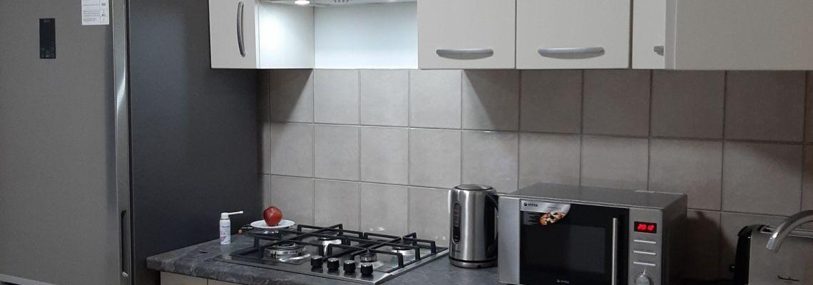 Кухня Новый Уренгой 66