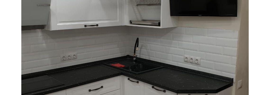 Кухня Новый Уренгой 77