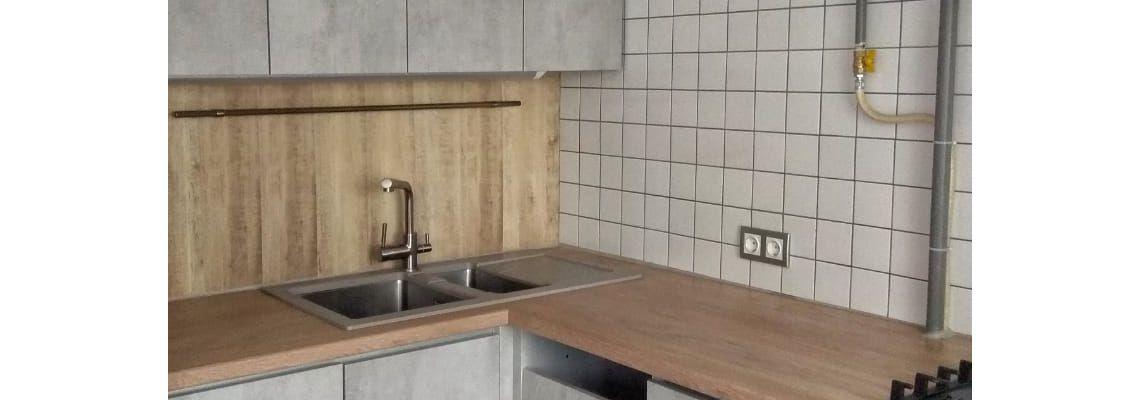 Кухня Екатеринбург 34