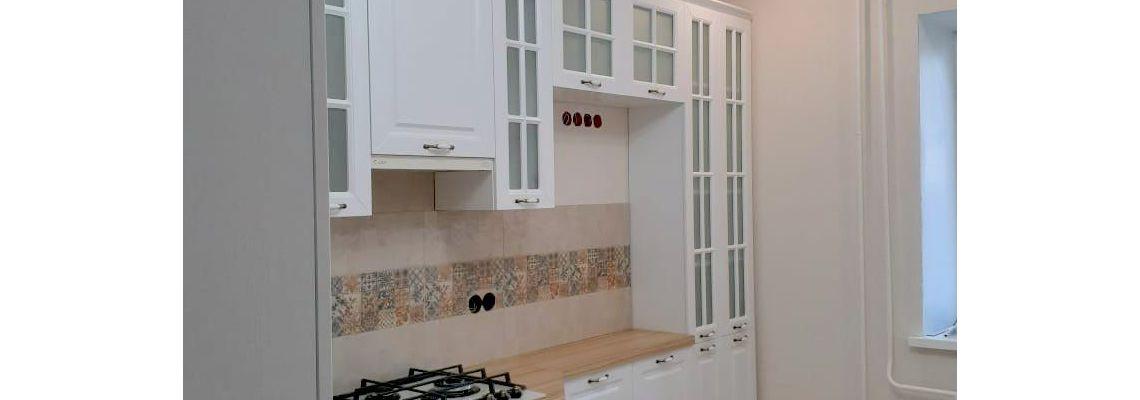 Кухня Новый Уренгой 81