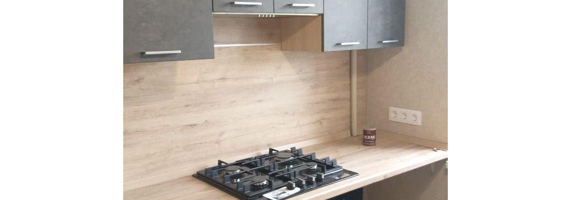 Кухня Екатеринбург 35