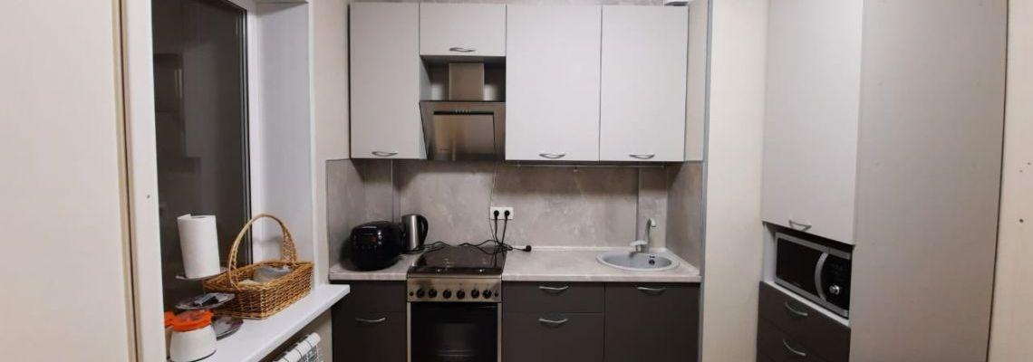 Кухня Новый Уренгой 85
