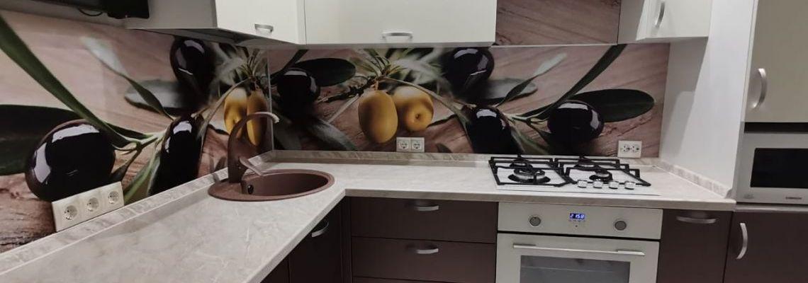 Кухня Новый Уренгой 90