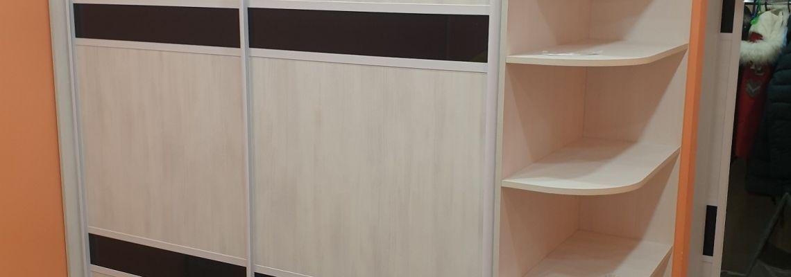 Шкаф-купе Новый Уренгой 11