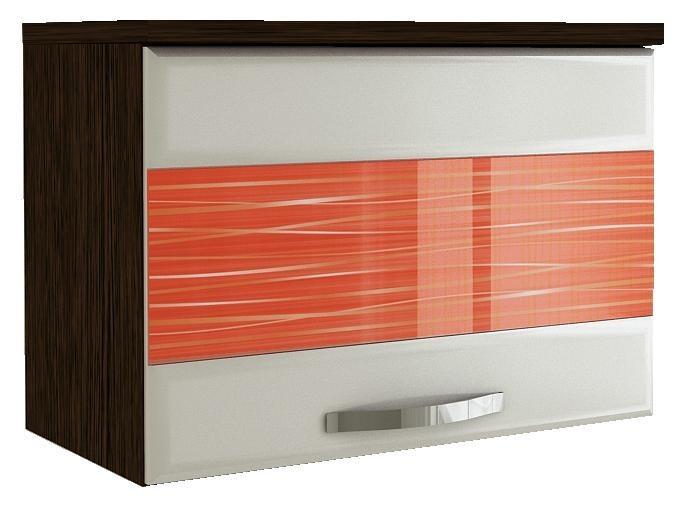 Шкаф над вытяжкой Оранж 09.83.1