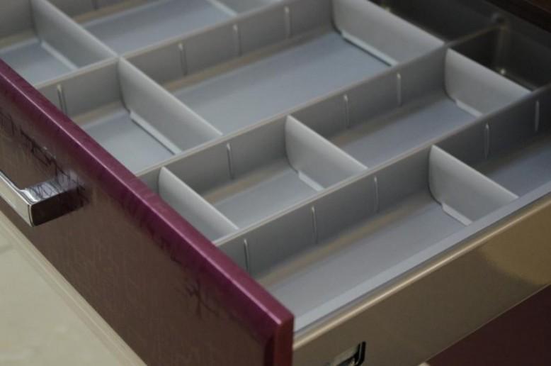 Лоток для столовых приборов Л1 Палермо