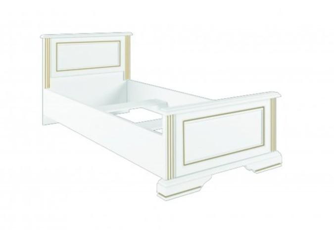 Кровать ВАЙТ NO-016-1