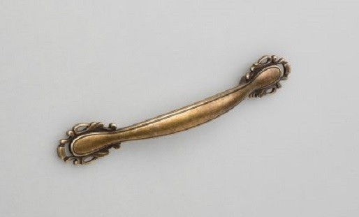 Ручка-скоба FS141 м/о 96 Бронза