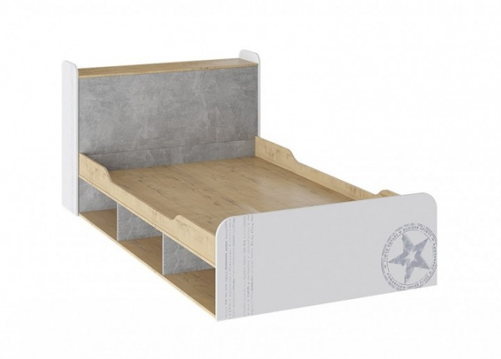 Кровать Мегполис Три Я