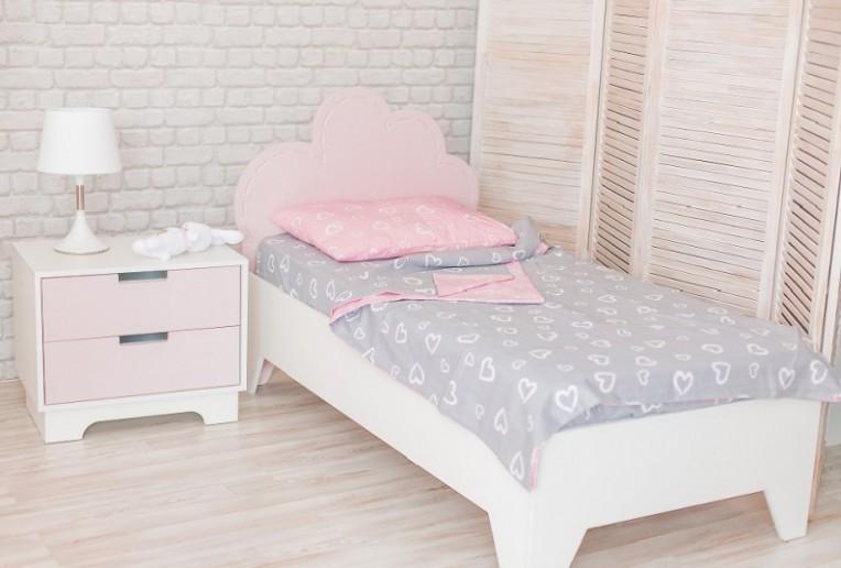 Кровать детская Облако
