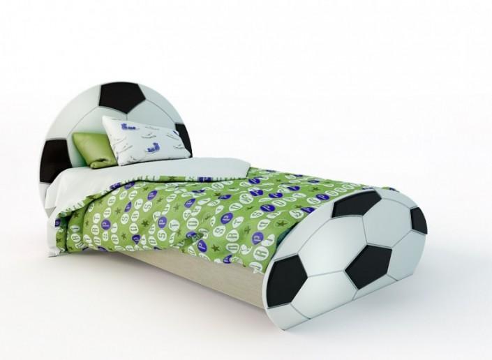 Кровать Мяч