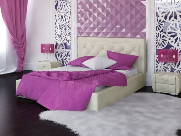 Кровать Оскар 73-2