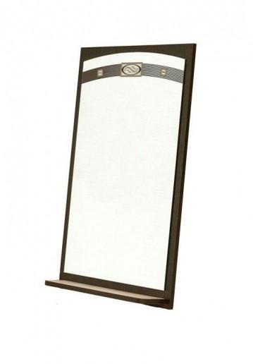 Панель с зеркалом Ривьера