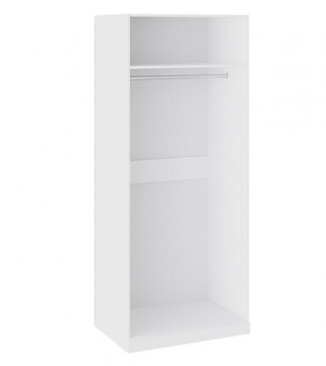 Шкаф для одежды с зеркальными дверками Франческа