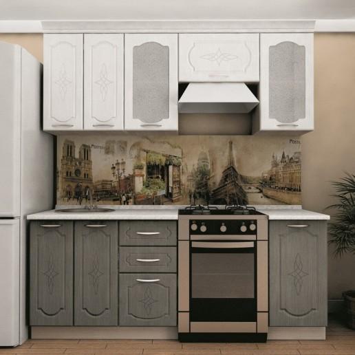 Кухня Сандал