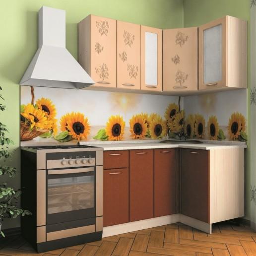Кухня Бабочка