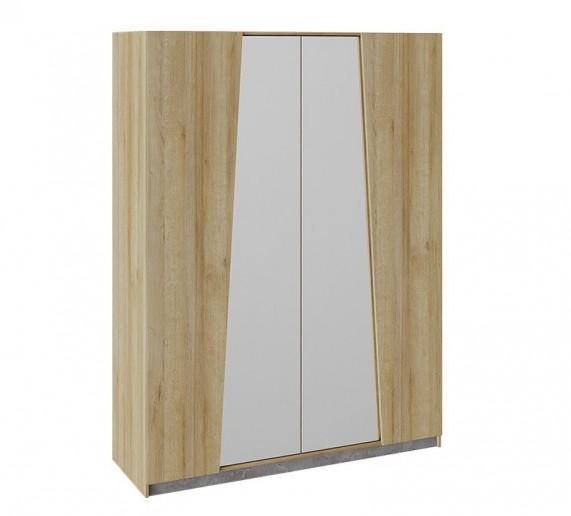 Шкаф комбинированный Клео