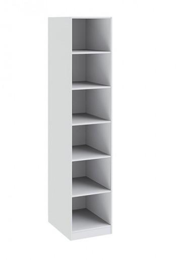 Шкаф для белья с 1-й дверью левый/правый Ривьера