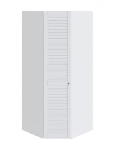 Шкаф угловой с 1-ой дверью Левый/Правый Ривьера