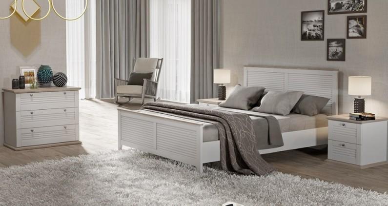 Спальня Ривьера Три Я