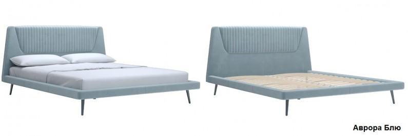 Интерьерная кровать Дольче