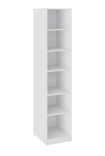 Шкаф для белья с 1 зеркальной дверью Синди