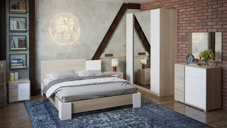 Спальня Валери