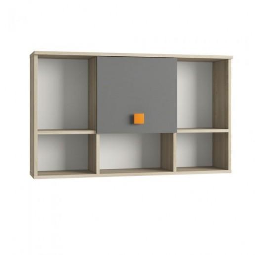 Шкаф навесной Доминика 455