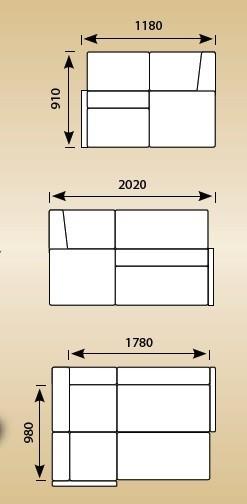 Кухонный уголок КУ-20