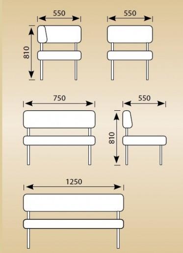 Кухонный уголок КУ-11